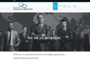 Stamford Business Network